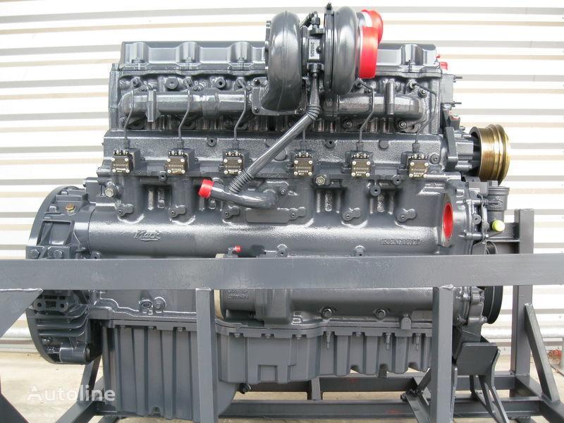 MACK E TECH motor para SISU E-TECH480 camión