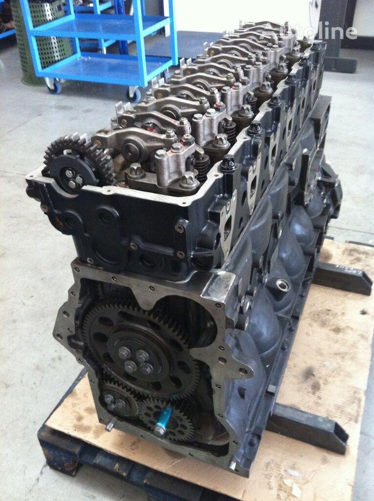 MAN D2066LOH07 per BUS e motor para MAN camión