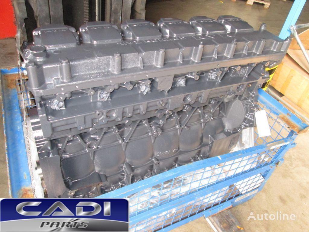 MAN D2066LUH48 per BUS e motor para camión