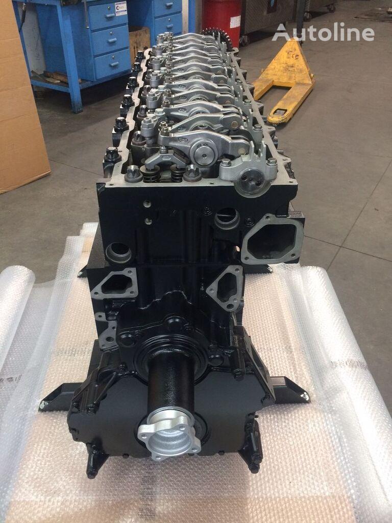 MAN D2676LF07 motor para MAN camión