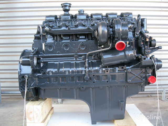 MERCEDES-BENZ RECONDITIONED motor para camión