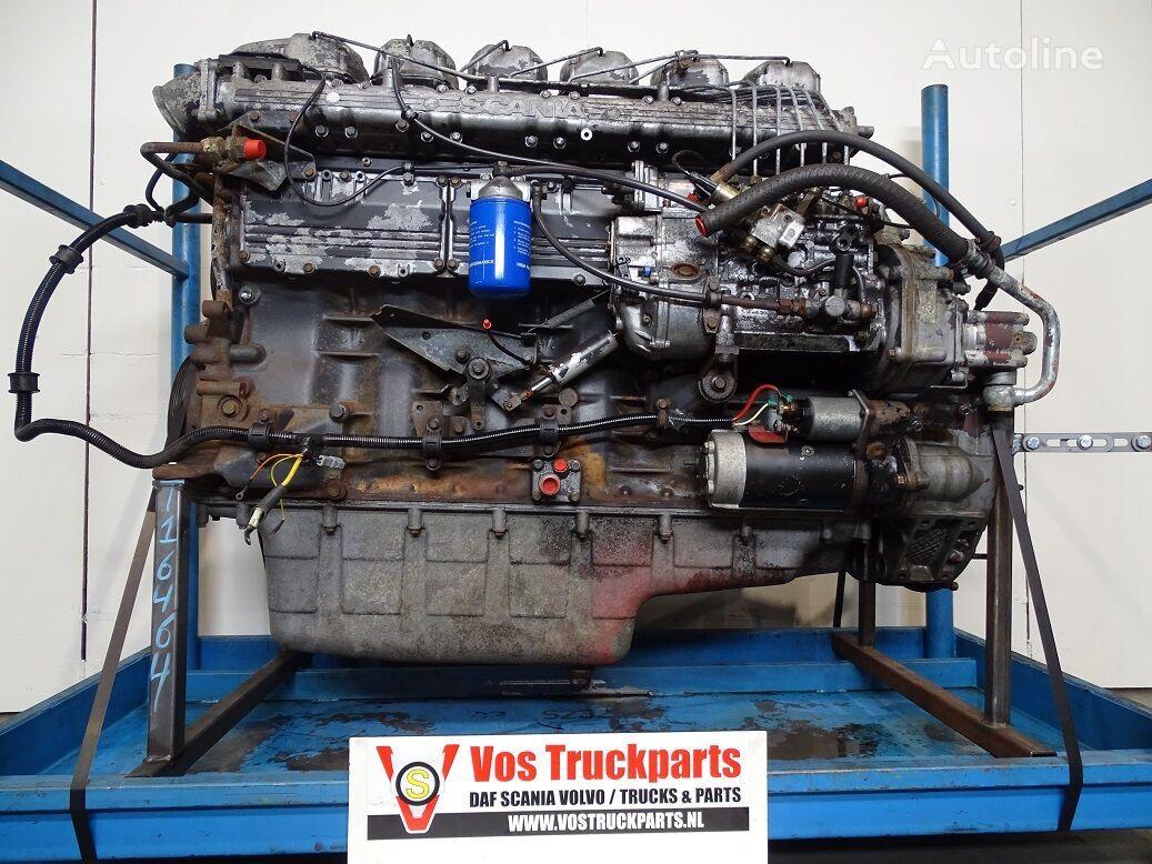 SCANIA SC-4 DSC-1202 360PK motor para camión