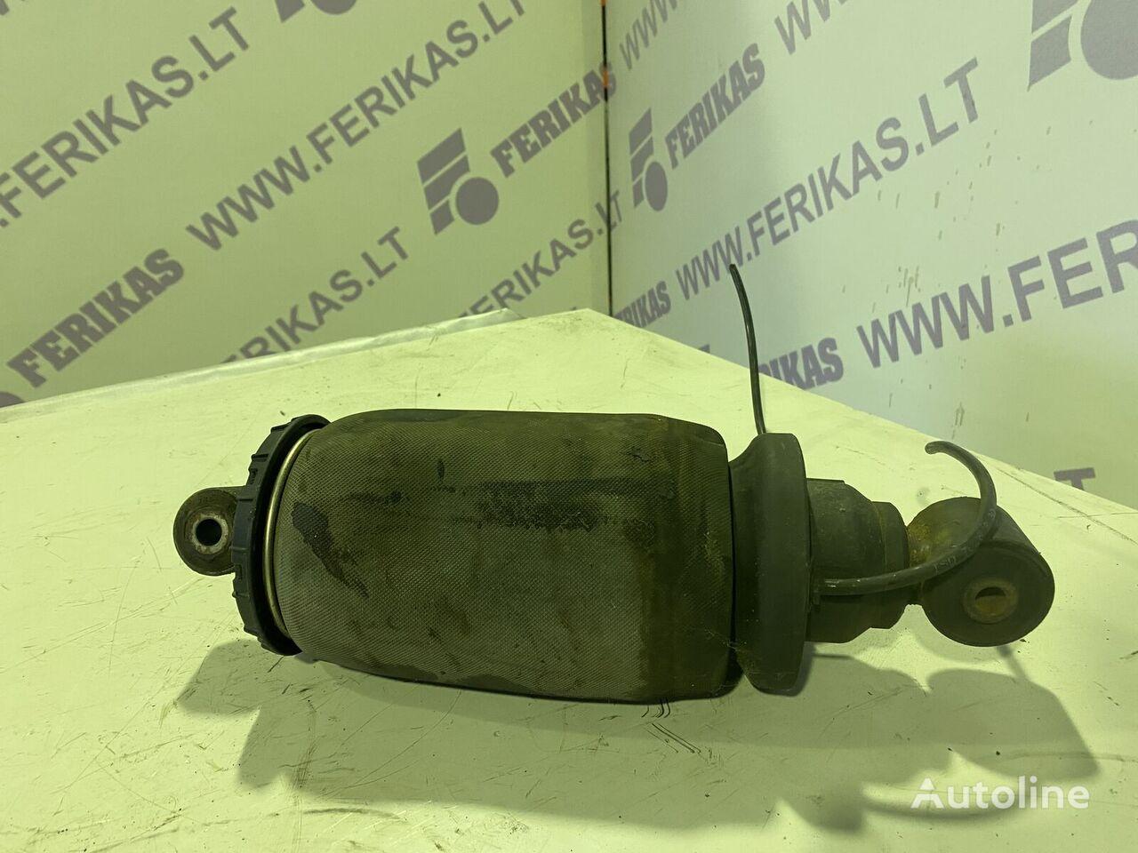 (814172260573) muelle neumático de cabina para MAN tractora