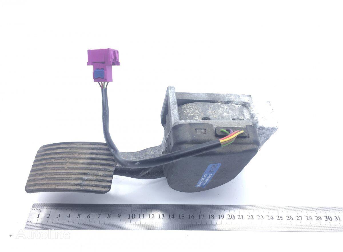 VDO 12.180 (01.05-) (81259706103) pedal de acelerador para MAN TGL (2005-) camión