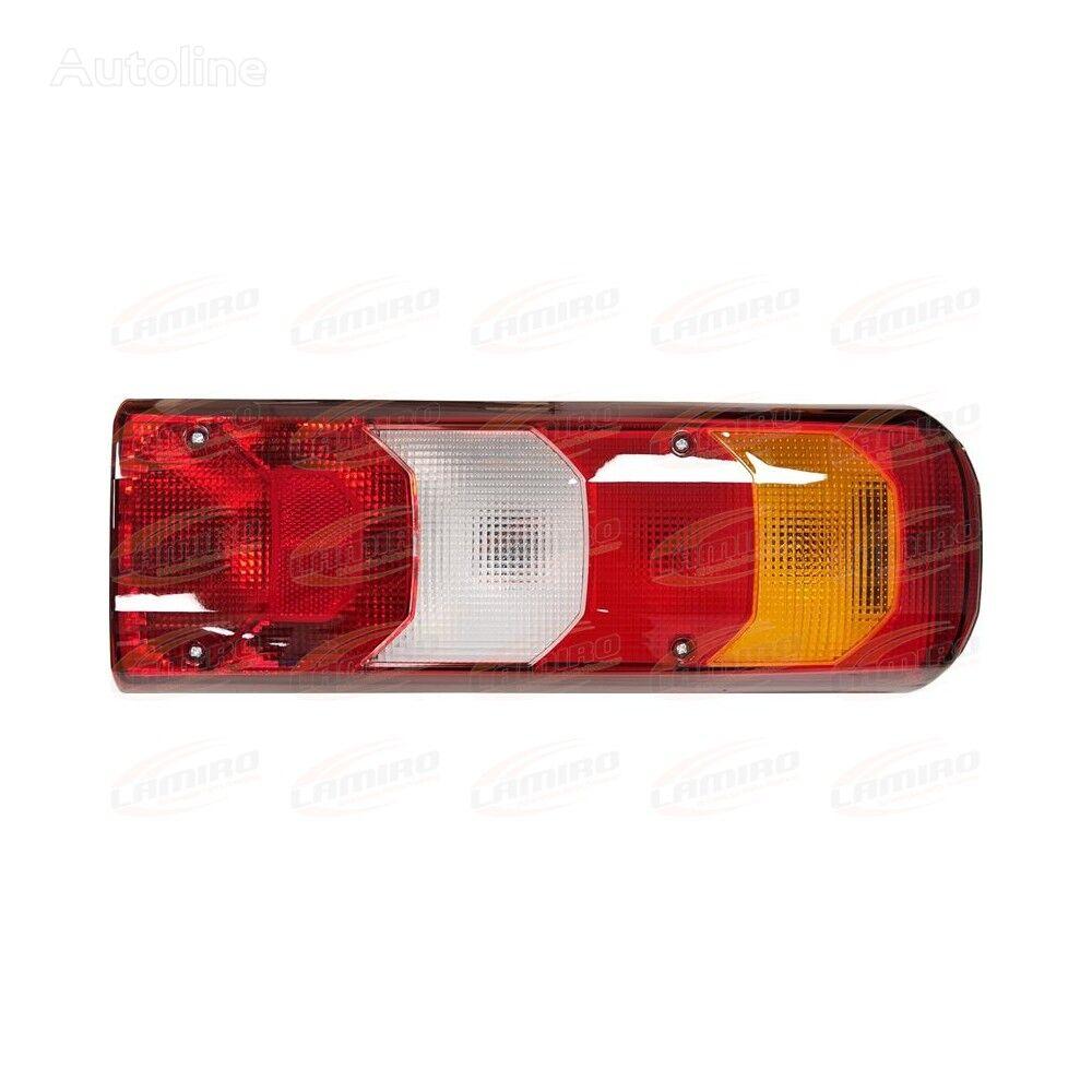 MERC ACTROS MP4 REAR TAIL LAMP RH piloto trasero para MERCEDES-BENZ ANTOS (2012-) camión nuevo