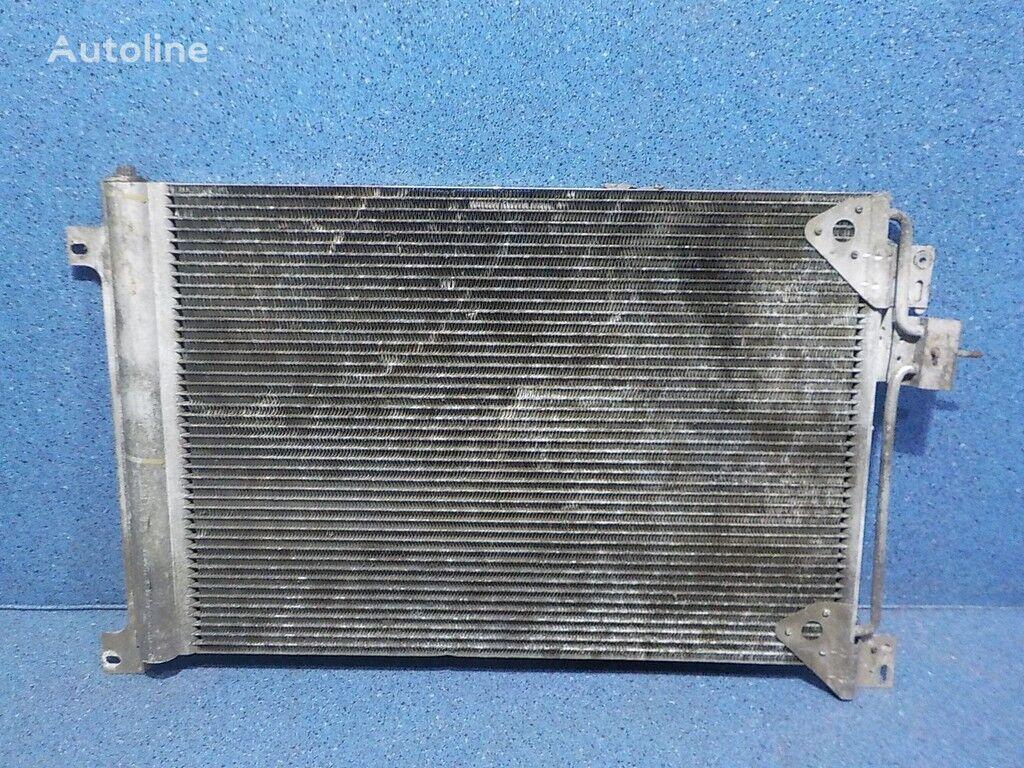 radiador de refrigeración del motor para IVECO camión