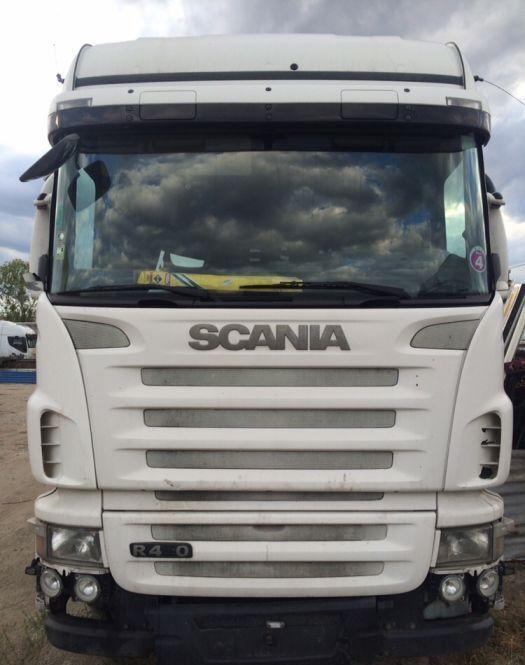 recambios para SCANIA camión