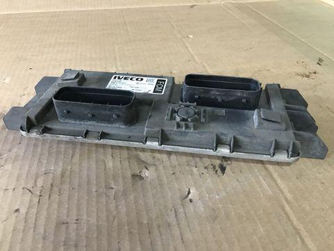 Continental FCM Body 24V (5801707095) unidad de control para IVECO Stralis Hi-Way 5801707095  tractora