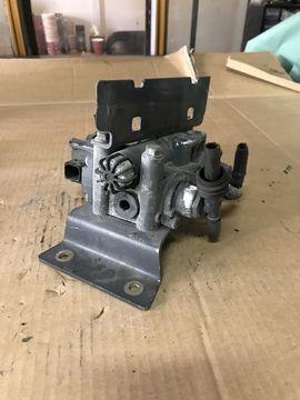 KNORR-BREMSE Ecas euro 6, używany sprawny (4728900310) válvula neumática para DAF Euro 6XF 106  tractora