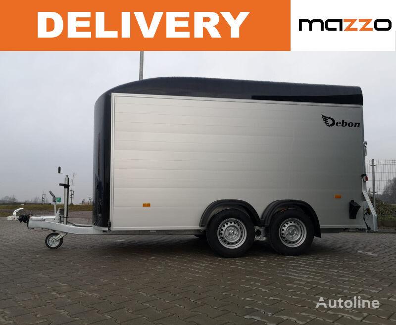 Cheval liberte c500xl  remolque furgón nuevo