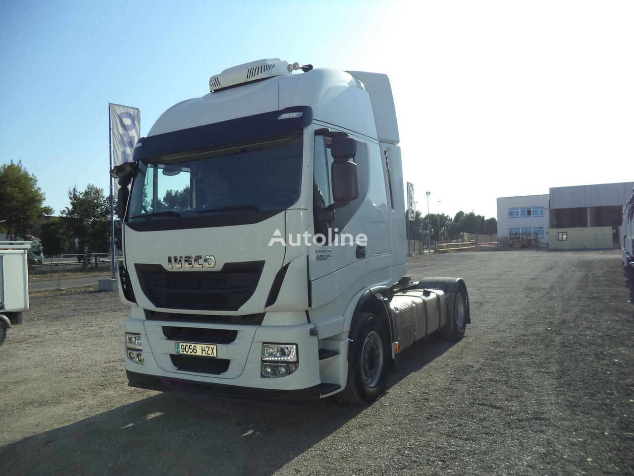 tractora IVECO AS440S48T/P